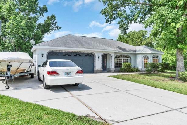 Single Family Residence, Contemporary - Brooksville, FL (photo 2)
