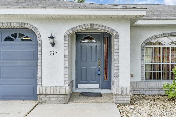 Single Family Residence, Contemporary - Brooksville, FL (photo 3)