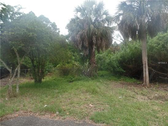 Unimproved Land - NEW PORT RICHEY, FL