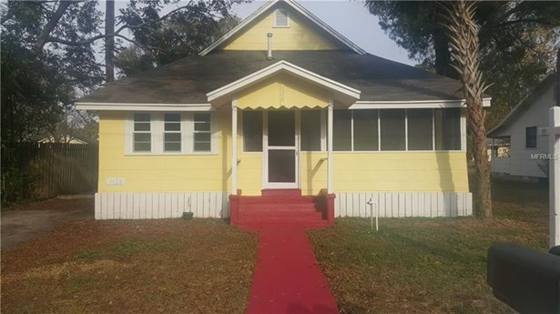 Triplex, Historical - ZEPHYRHILLS, FL (photo 1)