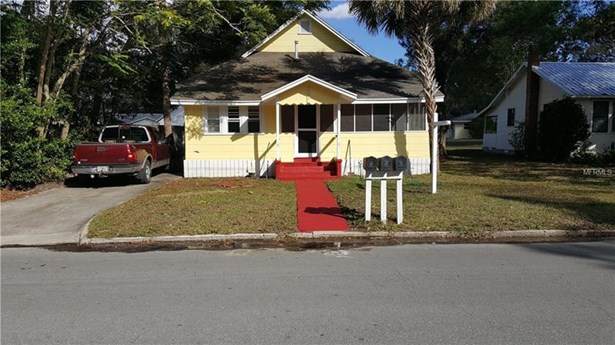 Triplex, Historical - ZEPHYRHILLS, FL (photo 2)