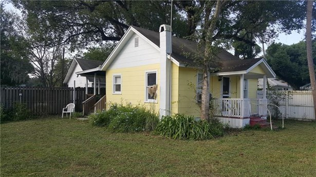 Triplex, Historical - ZEPHYRHILLS, FL (photo 4)