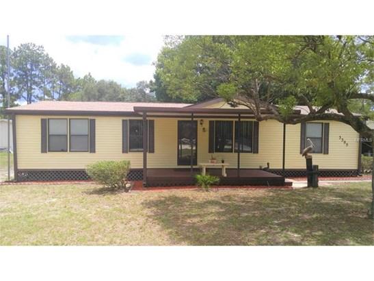 Manufactured/Mobile Home - HOMOSASSA, FL (photo 1)