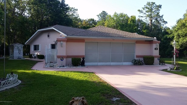 Other - See Remarks, Single Family Residence - Homosassa, FL (photo 2)