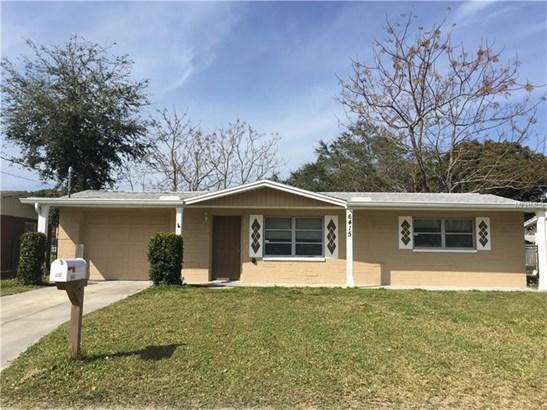 Single Family Home - PORT RICHEY, FL (photo 1)
