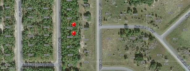 Single Family Residence - Citrus Springs, FL (photo 1)