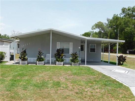 Manufactured/Mobile Home - ZEPHYRHILLS, FL (photo 1)