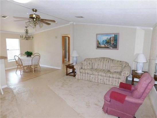 Manufactured/Mobile Home - ZEPHYRHILLS, FL (photo 2)