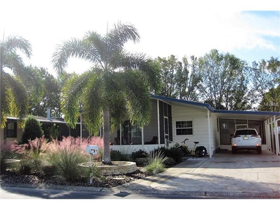 Other,Patio, Manufactured/Mobile Home - TAMPA, FL (photo 1)