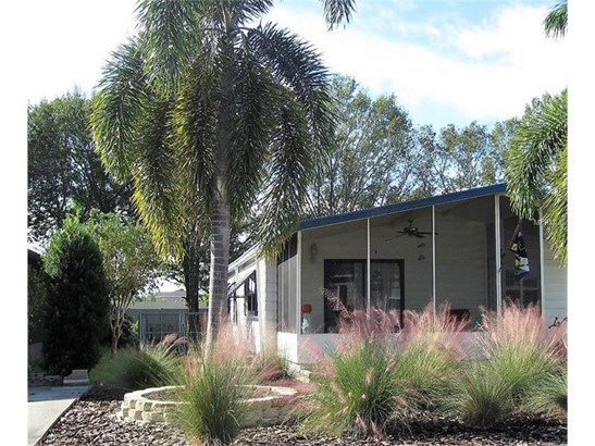 Other,Patio, Manufactured/Mobile Home - TAMPA, FL (photo 2)