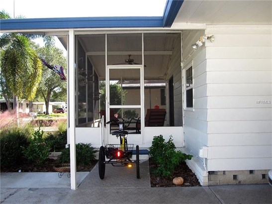 Other,Patio, Manufactured/Mobile Home - TAMPA, FL (photo 3)