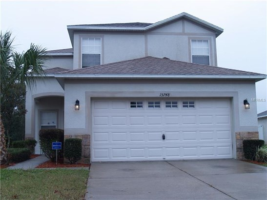 Single Family Home - SPRING HILL, FL (photo 1)