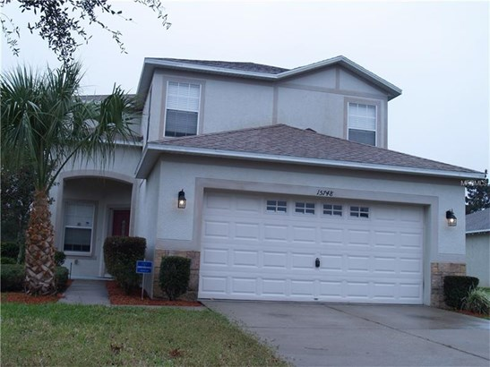 Single Family Home - SPRING HILL, FL (photo 2)