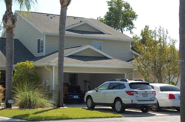 Townhouse - LUTZ, FL (photo 1)