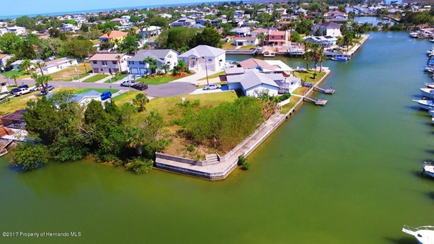 Single Family Residence - Hernando Beach, FL (photo 2)