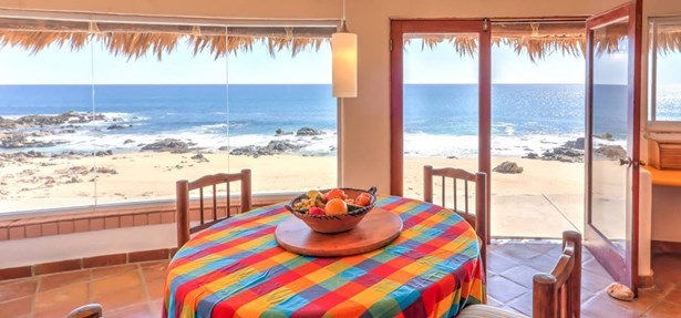 Casa Serenidad, Cabo - East Cape - MEX (photo 1)