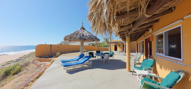 Casa Serenidad, Cabo - East Cape - MEX (photo 4)