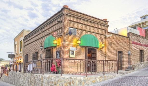 Historic Building #3 - Art District Vincente Guerr, Cabo - San Jose Del Cabo - MEX (photo 1)