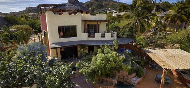 Casa Shamans, Cabo - San Jose Del Cabo - MEX (photo 3)