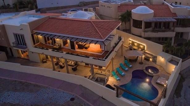 Villa Villa La Casa, Cabo - Cabo San Lucas - MEX (photo 1)
