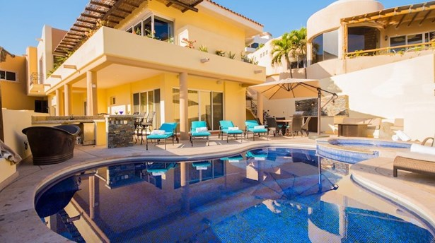 Villa Villa La Casa, Cabo - Cabo San Lucas - MEX (photo 4)