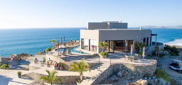 Arriba De La Rocca, Cabo - Pacific Coast - MEX (photo 1)