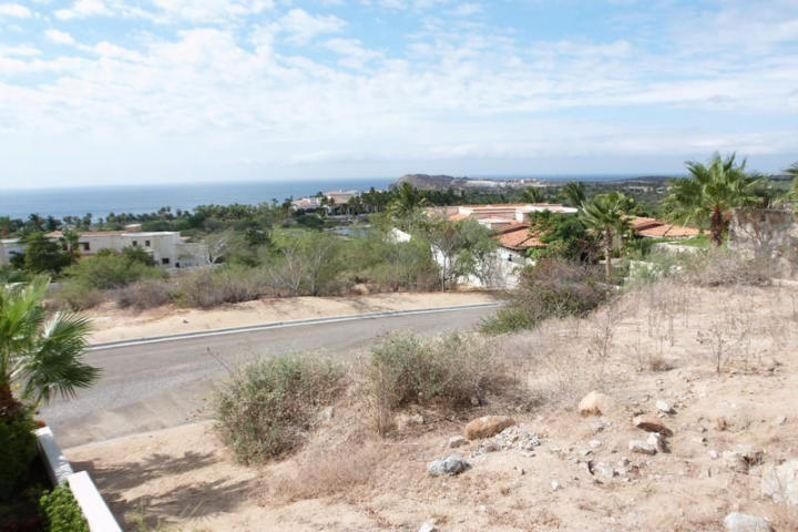 Lot 19 Colinas Colinas Privada 345, Cabo - Corridor - MEX (photo 2)