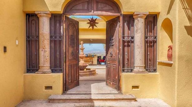Casa C, Cabo - San Jose Del Cabo - MEX (photo 4)