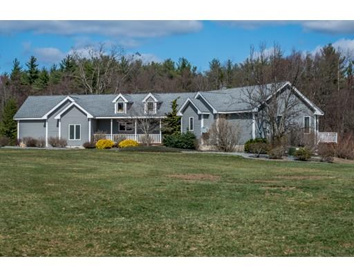 153 Wallace Hill Rd, Townsend, MA - USA (photo 1)