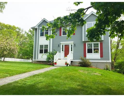 32 Hawthorne, North Andover, MA - USA (photo 2)
