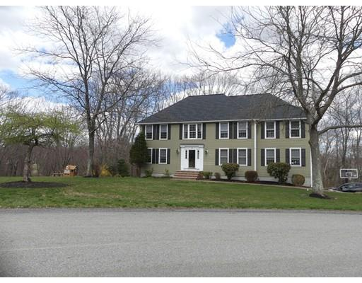 186 Candlestick Road, North Andover, MA - USA (photo 1)