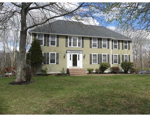 186 Candlestick Road, North Andover, MA - USA (photo 2)