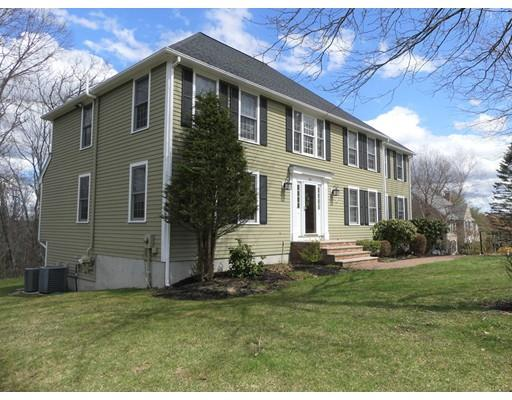 186 Candlestick Road, North Andover, MA - USA (photo 3)