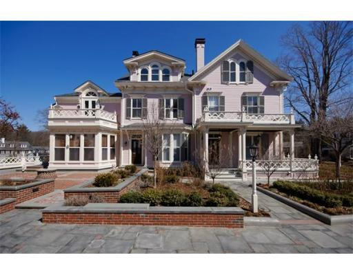 65 Central St, Andover, MA - USA (photo 1)