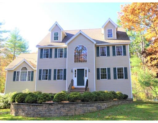 793 Forest St, North Andover, MA - USA (photo 1)