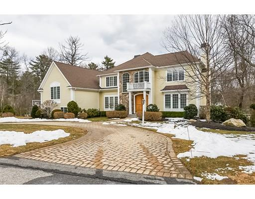 10 Shandel Cir, Andover, MA - USA (photo 1)
