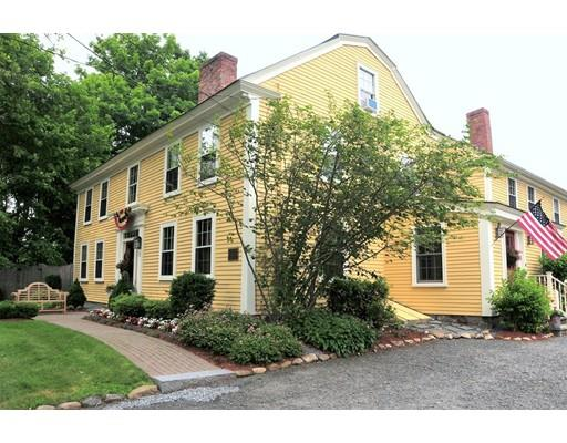 18 Stevens St, North Andover, MA - USA (photo 1)