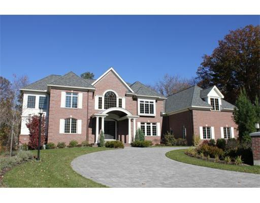 4 Willoughby Lane, Andover, MA - USA (photo 1)