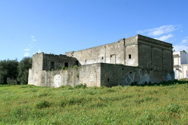 Via Manzoni, Oria - ITA (photo 5)
