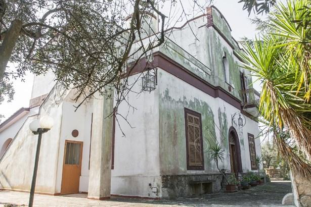 Via Torre S.susanna, Oria - ITA (photo 1)