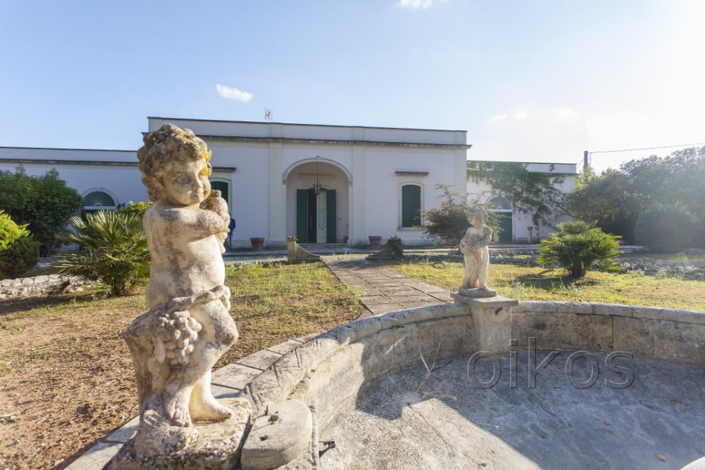 Via Francesco Perulli, Lecce - ITA (photo 1)