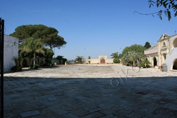 Sp 109 Sp, Campi Salentina - ITA (photo 5)