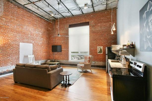 Condominium,Attached Single Family, Contemporary - Lafayette, LA (photo 3)