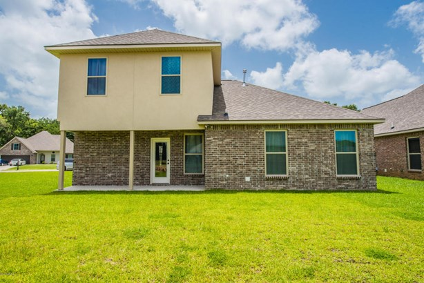 Detached Single Family, Traditional - Youngsville, LA (photo 4)