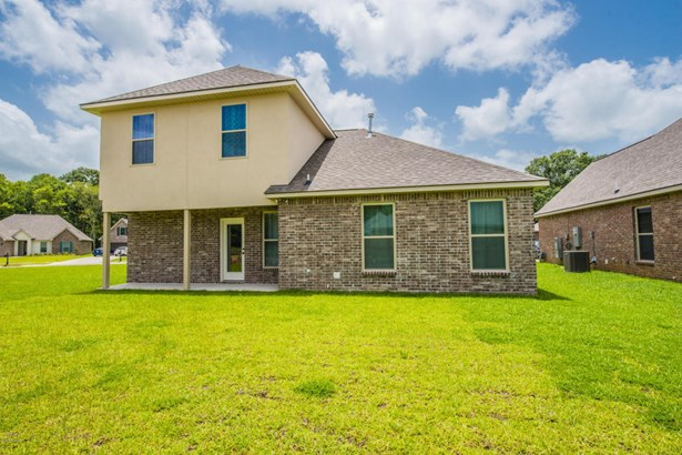 Detached Single Family, Traditional - Youngsville, LA (photo 5)