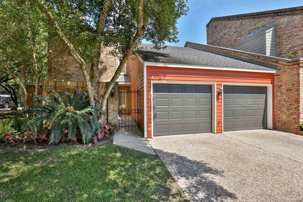 Townhouse, Townhouse,Attached Single Family - Lafayette, LA (photo 1)