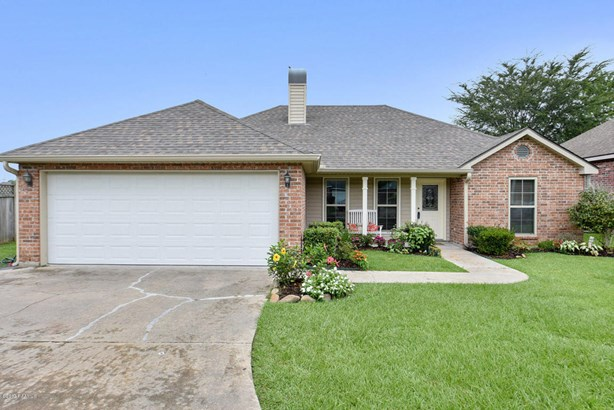 Detached Single Family, French - Youngsville, LA (photo 1)