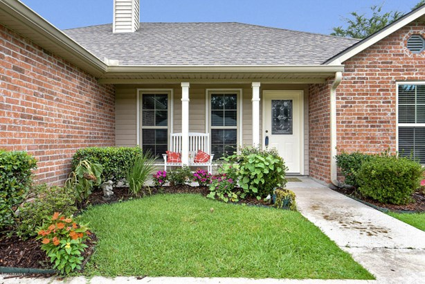 Detached Single Family, French - Youngsville, LA (photo 2)