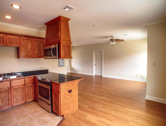 Apartment/Complex Unit, Traditional - Lafayette, LA (photo 4)