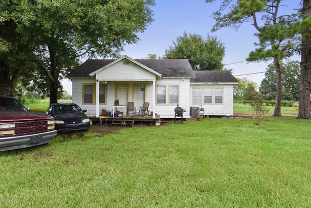 Detached Single Family, Cottage - Duson, LA (photo 3)